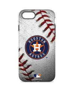 Houston Astros Game Ball iPhone 7 Pro Case