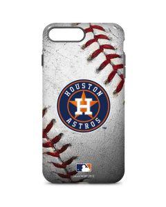 Houston Astros Game Ball iPhone 8 Plus Pro Case