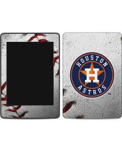 Houston Astros Game Ball Amazon Kindle Skin