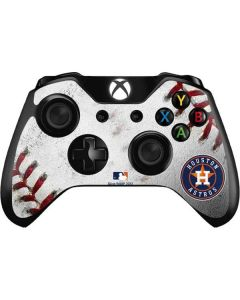 Houston Astros Game Ball Xbox One Controller Skin