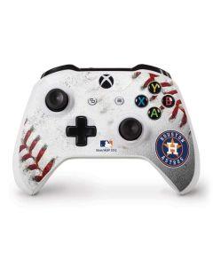 Houston Astros Game Ball Xbox One S Controller Skin