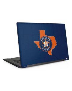 Houston Astros Home Turf Dell Latitude Skin