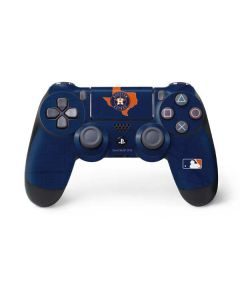 Houston Astros Home Turf PS4 Controller Skin