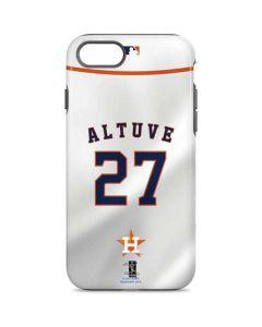 Houston Astros Jose Altuve #27 iPhone 8 Pro Case