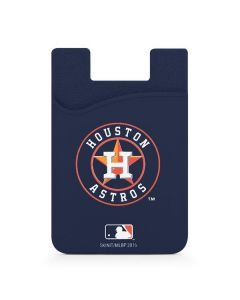Houston Astros Phone Wallet Sleeve
