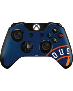Houston Astros Split Xbox One Controller Skin