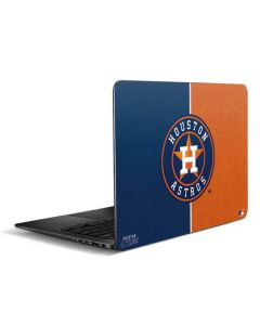 Houston Astros Split Zenbook UX305FA 13.3in Skin