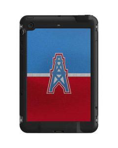 Houston Oilers Vintage LifeProof Fre iPad Mini 3/2/1 Skin