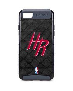 Houston Rockets Dark Rust iPhone 7 Cargo Case
