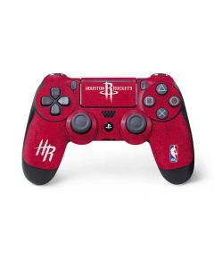 Houston Rockets Distressed PS4 Pro/Slim Controller Skin
