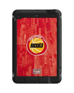 Houston Rockets Hardwood Classics LifeProof Fre iPad Mini 3/2/1 Skin
