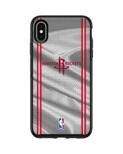 Houston Rockets Home Jersey Otterbox Symmetry iPhone Skin