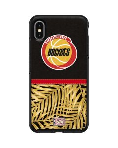 Houston Rockets Retro Palms Otterbox Symmetry iPhone Skin