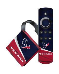 Houston Texans Amazon Fire TV Skin