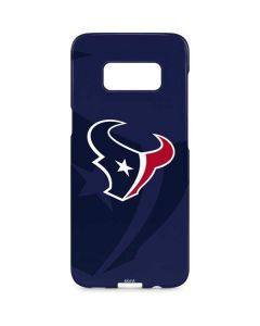 Houston Texans Double Vision Galaxy S8 Plus Lite Case
