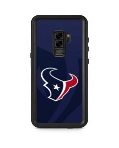 Houston Texans Double Vision Galaxy S9 Plus Waterproof Case