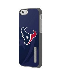Houston Texans Double Vision Incipio DualPro Shine iPhone 6 Skin