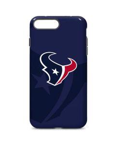 Houston Texans Double Vision iPhone 8 Plus Pro Case