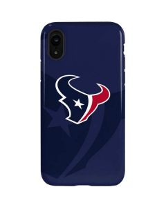 Houston Texans Double Vision iPhone XR Pro Case