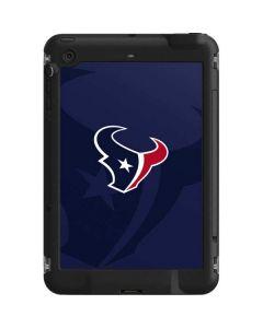 Houston Texans Double Vision LifeProof Fre iPad Mini 3/2/1 Skin
