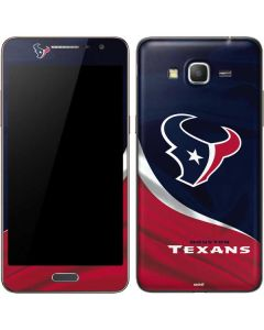 Houston Texans Galaxy Grand Prime Skin