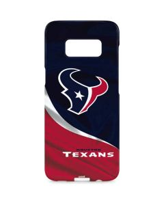 Houston Texans Galaxy S8 Plus Lite Case