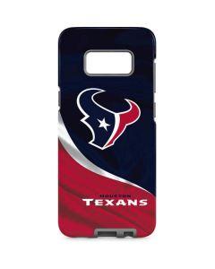 Houston Texans Galaxy S8 Pro Case