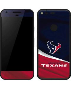 Houston Texans Google Pixel Skin