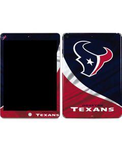 Houston Texans Apple iPad Skin