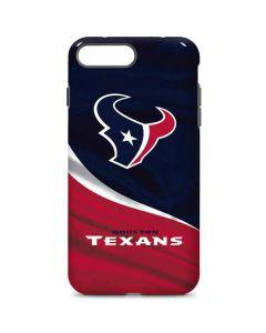 Houston Texans iPhone 8 Plus Pro Case