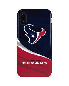 Houston Texans iPhone XR Pro Case