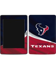 Houston Texans Amazon Kindle Skin