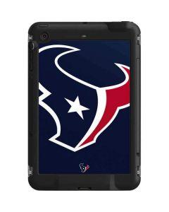 Houston Texans Large Logo LifeProof Fre iPad Mini 3/2/1 Skin