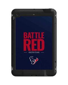 Houston Texans Team Motto LifeProof Fre iPad Mini 3/2/1 Skin