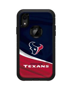 Houston Texans Otterbox Defender iPhone Skin