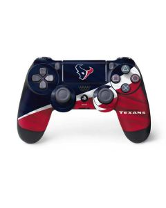Houston Texans PS4 Controller Skin