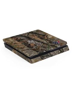 Houston Texans Realtree AP Camo PS4 Slim Skin