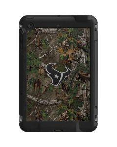 Houston Texans Realtree Xtra Green Camo LifeProof Fre iPad Mini 3/2/1 Skin
