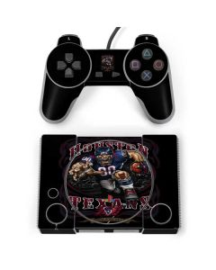 Houston Texans Running Back PlayStation Classic Bundle Skin