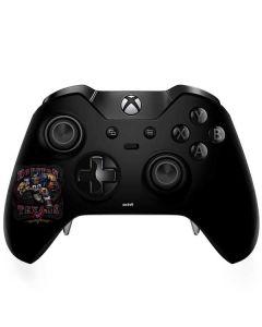 Houston Texans Running Back Xbox One Elite Controller Skin