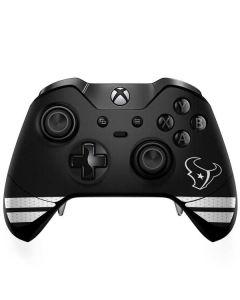 Houston Texans Shutout Xbox One Elite Controller Skin