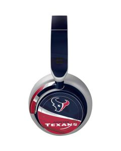 Houston Texans Surface Headphones Skin