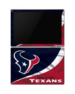 Houston Texans Surface Pro 6 Skin