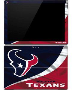 Houston Texans Surface Pro (2017) Skin