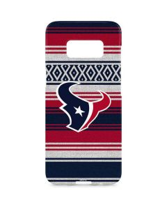 Houston Texans Trailblazer Galaxy S8 Plus Lite Case