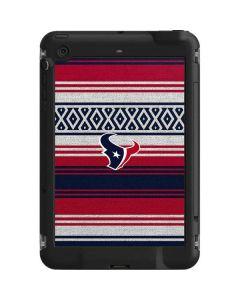 Houston Texans Trailblazer LifeProof Fre iPad Mini 3/2/1 Skin