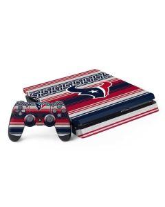 Houston Texans Trailblazer PS4 Slim Bundle Skin