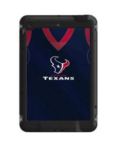 Houston Texans Team Jersey LifeProof Fre iPad Mini 3/2/1 Skin
