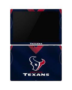 Houston Texans Team Jersey Surface Pro 6 Skin