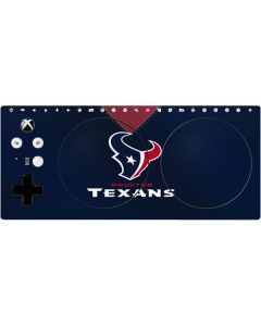 Houston Texans Team Jersey Xbox Adaptive Controller Skin